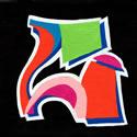 graffiti letter c, rob larse, drunkenfist.com