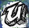image, drunkenfist.com black book graffiti letter u
