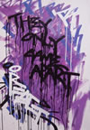 image, drunkenfist.com react graffiti art canvas